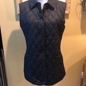Burberry vest size S